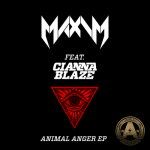 Animal Anger - Maxim